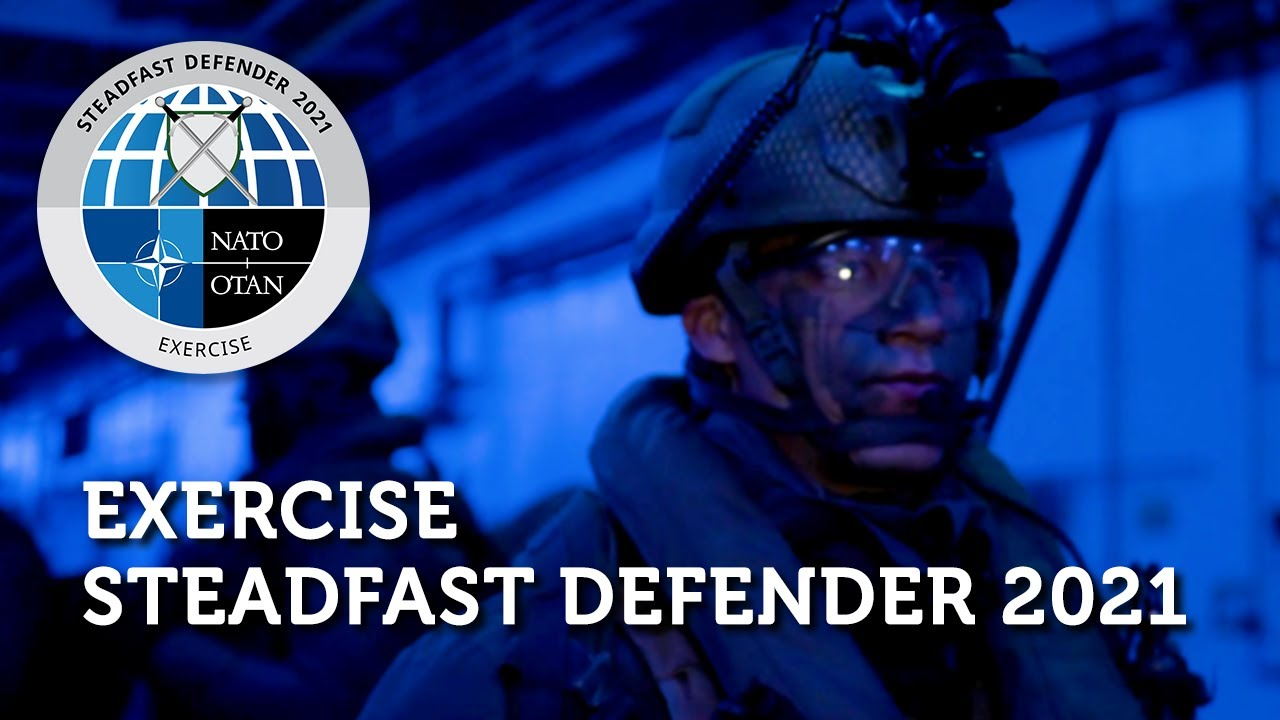 US Military News • NATO Exercise Steadfast Defender 2021 • Europe Wraps Up