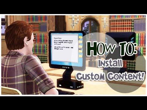 How to Make The Sims More Interesting With Custom Content