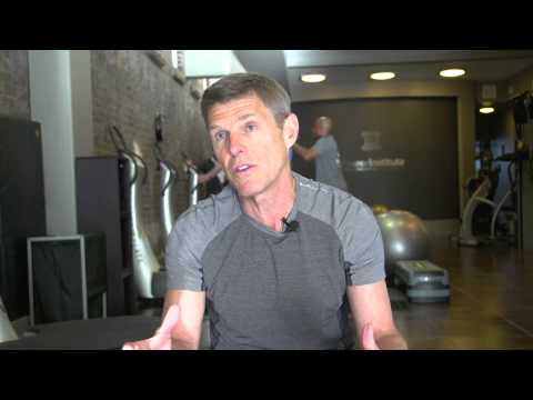 Cardiologist Dr. Paul Dorian Speaks of the Importance of Power Plate