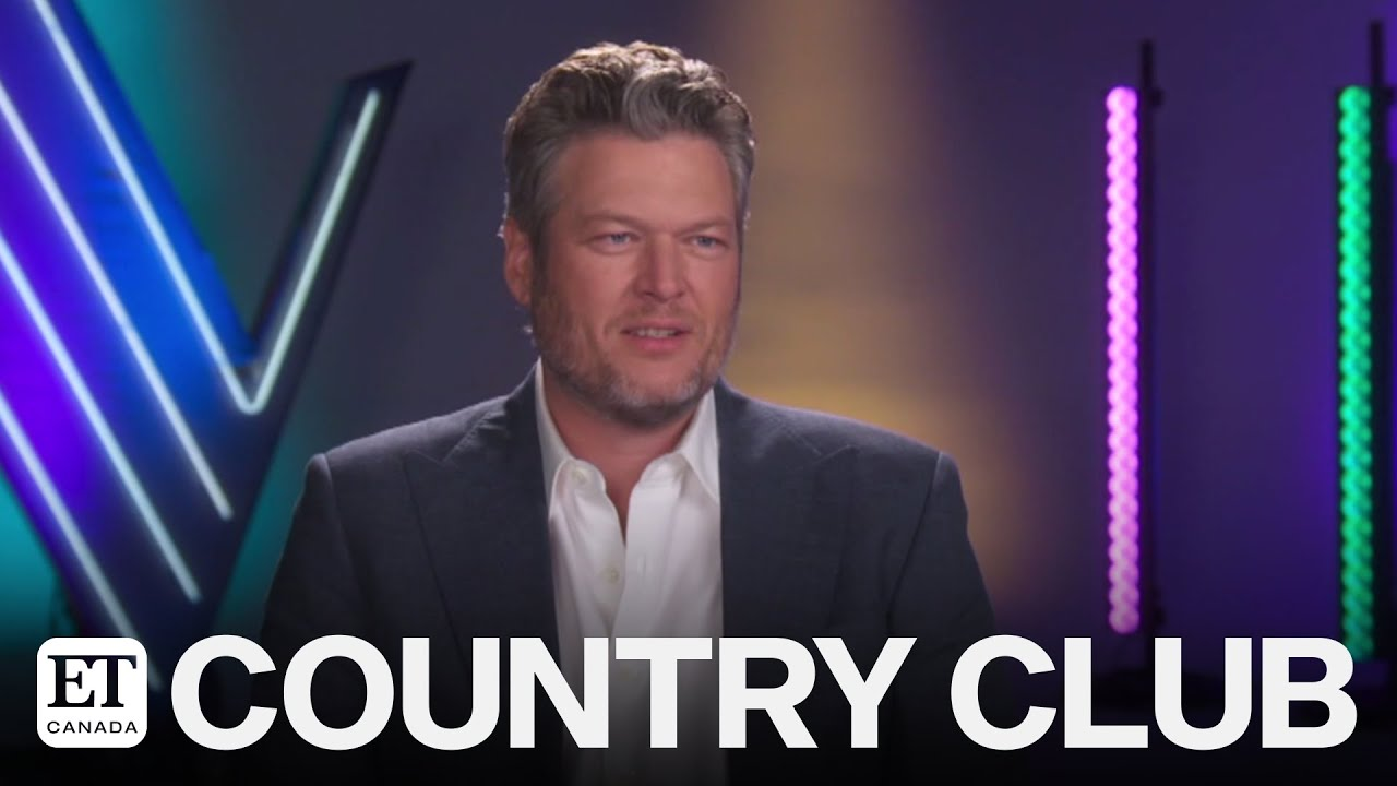 Blake Shelton On Nick Jonas Joining 'The Voice'