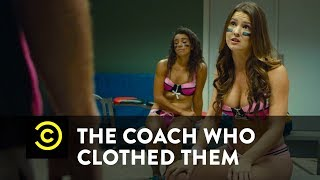 The Coach Who Clothed Them - Uncensored thumbnail