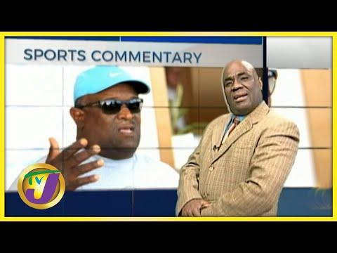 Shelly-ann Fraser-Pryce   TVJ Sports Commentary - June 11 2021