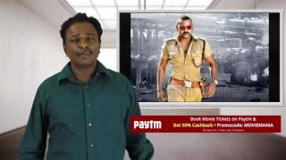 Motta shiva ketta shiva - raghava lawrence - tamil talkies
