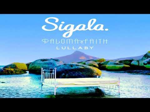 Sigala, Paloma Faith - Lullaby (Acapella Studio)
