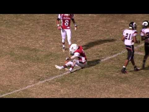 ScoringLive: Kalani vs. Radford - Brandon Roberts, 4 yard pass from Noah Brum