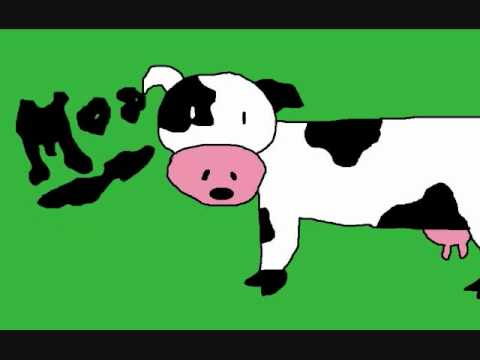 I Am Cow by The Arrogant Worms