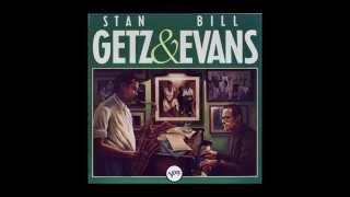 Stan Getz & Bill Evans - Funkallero