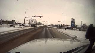 My Trucking Life - Arctic Cat Conclusion - Ice, Snow and Cold