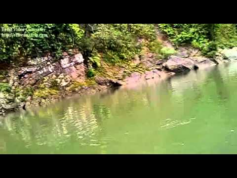 câu cá chép 5kg ở Tân Uyên, Lai Châu