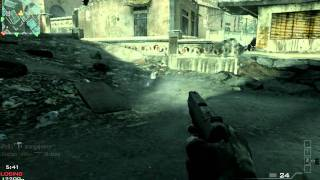 PC- Call of Duty Modern Warfare 3 lag problem
