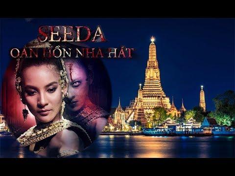 Xem phim Seeda: Oan hồn nhà hát - SEEDA: OAN HỒN NHÀ HÁT   TRAILER   KC 30.08.2019   My Small Family