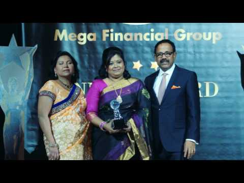 Mega Financial Group Gala Night 2017