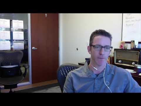 David Fried: Digital Agency Branding & Content Strategist | Episode 017