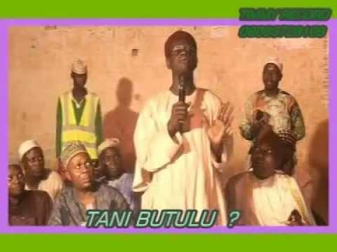 Download Sanu Sheu -TANI BUTULU