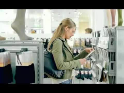 COOP Commercial - Music by Gertjan Van Hellemont