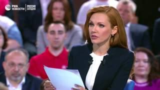 Путин ответил на вопрос о низком уровне зарплат