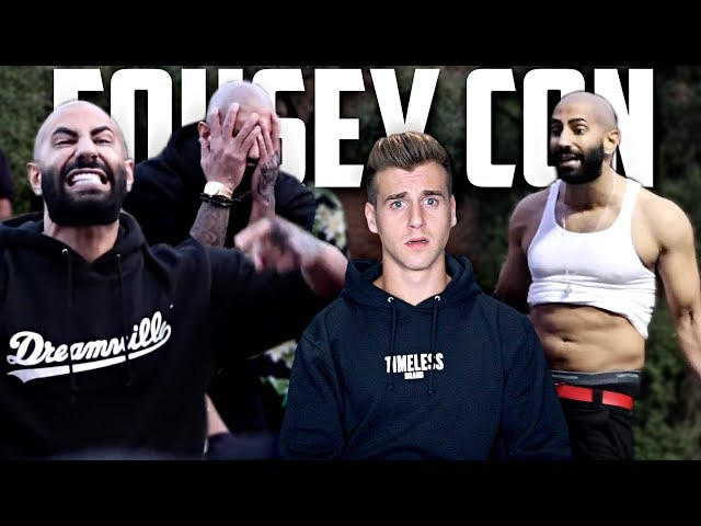 The Real Reason Why Fousey Con Was Shut Down