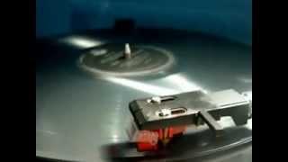 """Disco de vinil - """"Jimmy renda-se"""" - Tom Zé - 1970"""