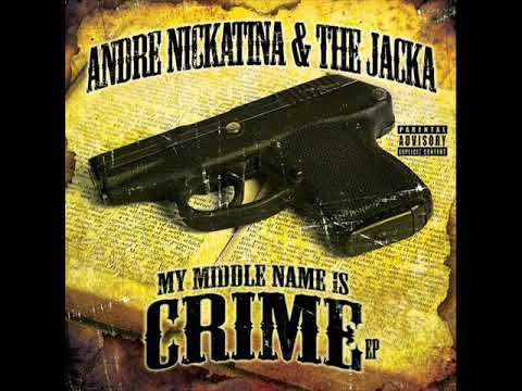 Andre Nickatina & The Jacka - Money Is My Middle Name [full ep]