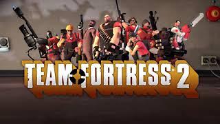 Team Fortress 2 Soundtrack ROBOTS 1 Hour