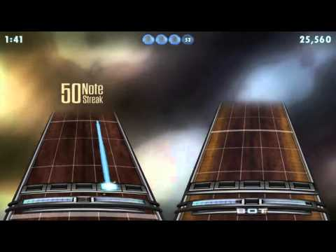 Joe Satriani - Always With Me, Always With You (Guitar and Drums Preview)