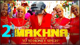 MAKHNA (PUBG ANIMATED) || AA Creation || #MAKHNA SONG PUBG #PUBGANIMATED