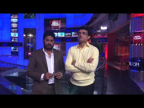 Sourav Ganguly Exclusive: Dada Shares His Life Stories and Controversies | Sports Tak
