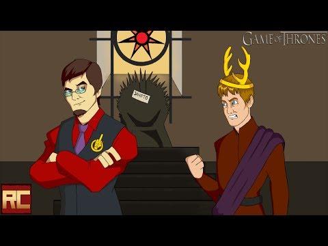 «Игра престолов» - Сезон 2. Рецензия «Красного Циника»