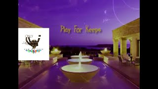 Octopizzo x Young Thug x O.T. Genasis Type Beat - Play For Keeps [ Prod. Vic J ]