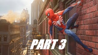 "Taking Down The ""Demons""!!! - Spider-Man Gameplay - Part 3"