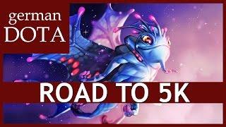 Road to 5K: Puck Dota 2 - Let