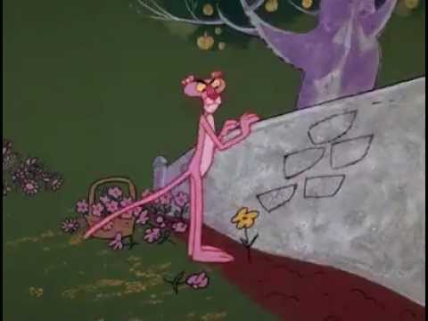 The pink panther pink posies youtube the pink panther pink posies mightylinksfo