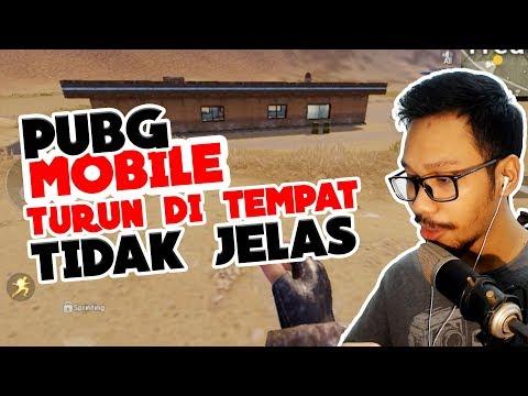 TEMPAT TIDAK JELAS - PUBG MOBILE INDONESIA