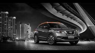 Nissan Kicks Concept | YallaMotor.com