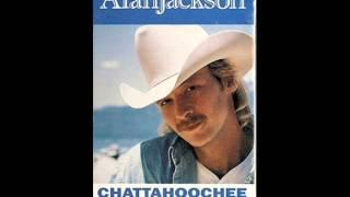 Alan Jackson - Chattahoochee (Extended Mix)