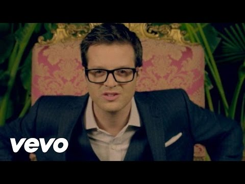 Mayer Hawthorne - No Strings