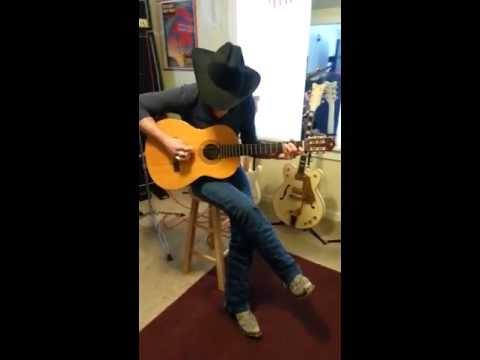 Colorado Cowboy Does Classical Original Video