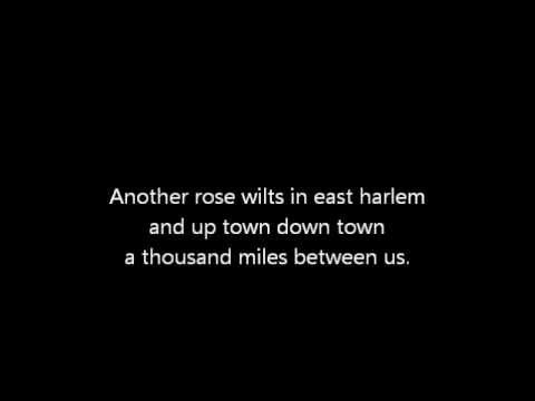 Beirut- East harlem (with lyrics)