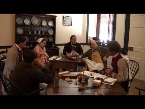 Tavern Debate