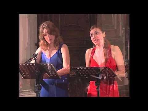 J.Brahms - Liebesliedervalzer op.52 (all songs) Festival Liederiadi 2010