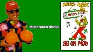 Mister Max - Sei un mito (Ahi u itu)