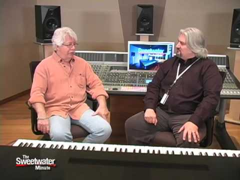 Sweetwater Minute - Vol. 11, Ken Scott Interview, Part 1