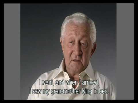 Holocaust Survivor Testimonies: Daily Life in the Lodz Ghetto