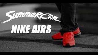 Смотреть клип Summer Cem - Nike Airs