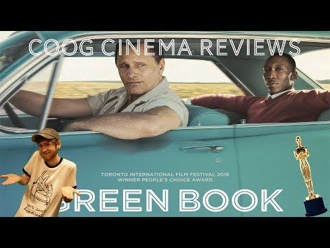 Green Book, Oscar Worthy? - Coog Cinema Rapid Reviews