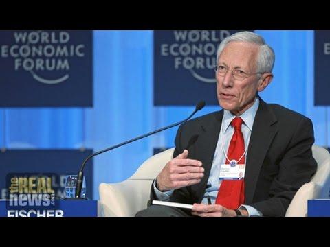 Deconstructing Fed Vice Chair's Grim Economic Forecast