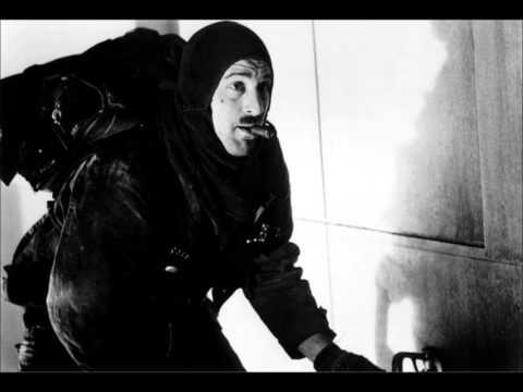Michael Kamen - Harry Tuttle Song Brazil 1985 OST