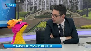 Balanço Geral Curitiba AO VIVO | Assista à íntegra de hoje - 15/01/2020