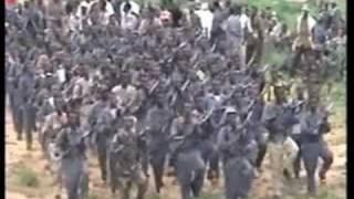 Heesta Calanka Ogaadeeniya ee cusub