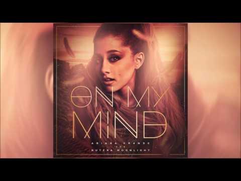 Ariana Grande - Beg For It (feat. Nicki Minaj)